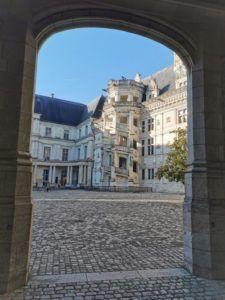 Maison de vacances à proximité de Blois